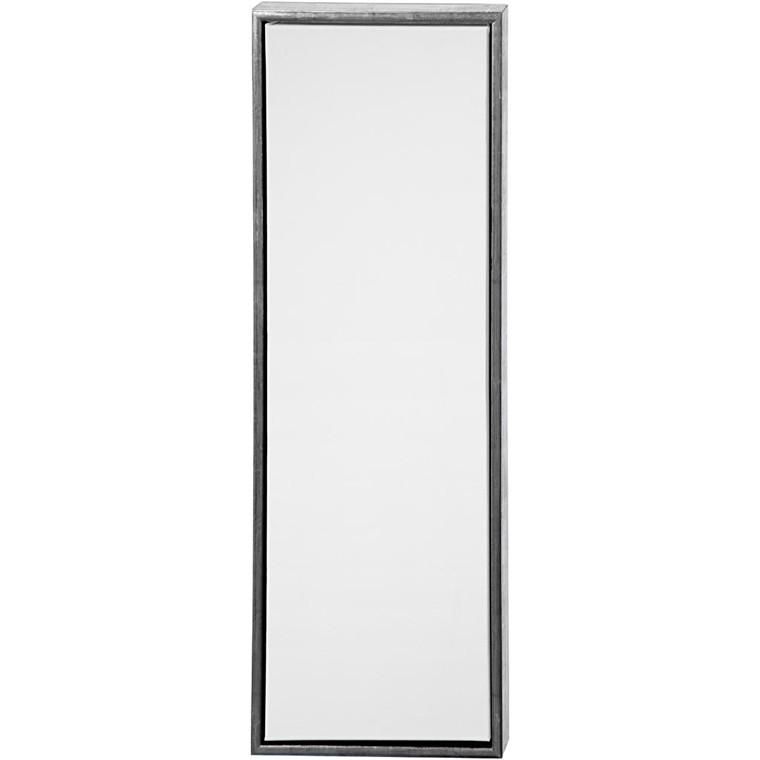 ArtistLine Canvas med ramme, udv. mål 34x94 cm, dybde 3 cm, Lærred str. 30x90 cm, 1stk.