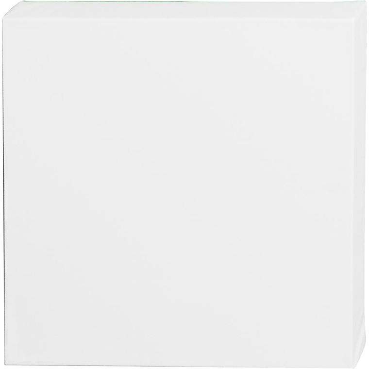 ArtistLine Canvas, str. 30x30 cm, dybde 3,7 cm, 360 g, 5stk.