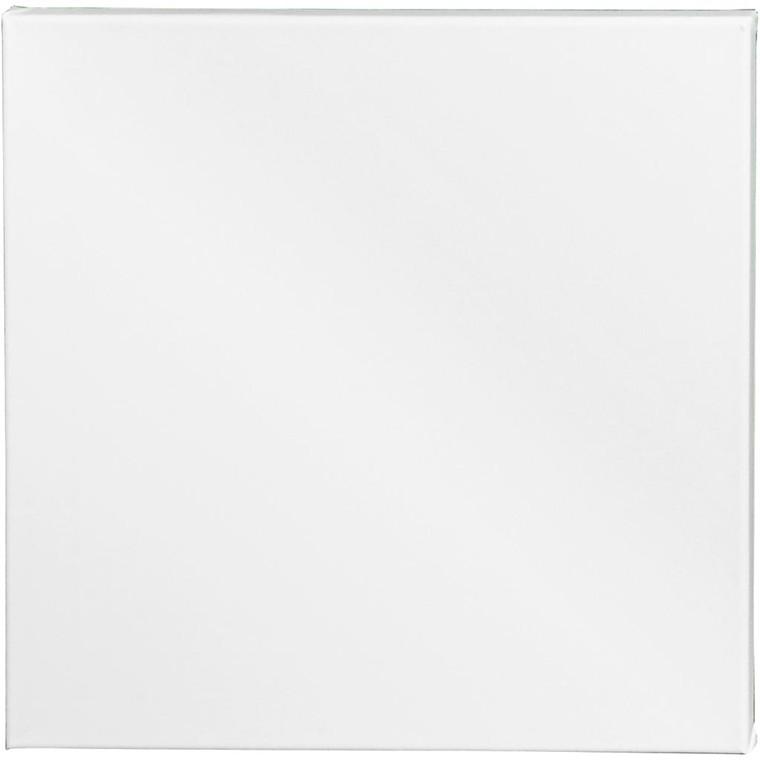 ArtistLine Canvas, str. 40x40 cm, dybde 1,6 cm, 360 g, 10stk.