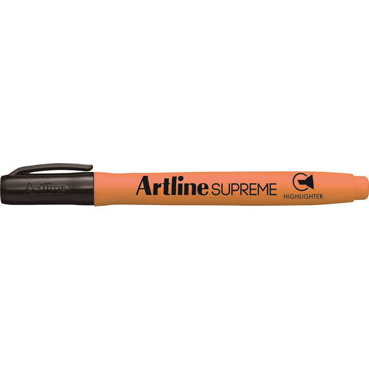 Artline Supreme Highlighter f.orange