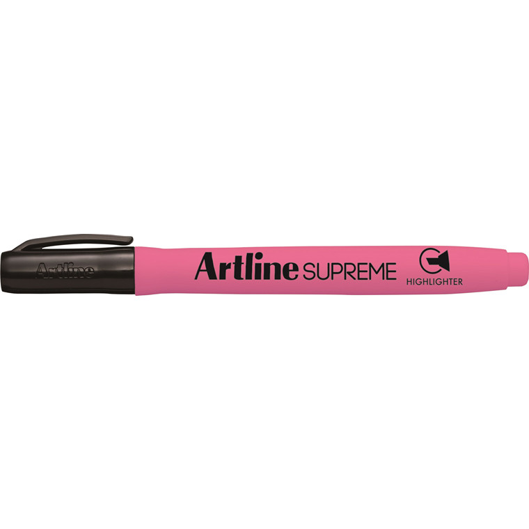 Artline Supreme Highlighter f.pink