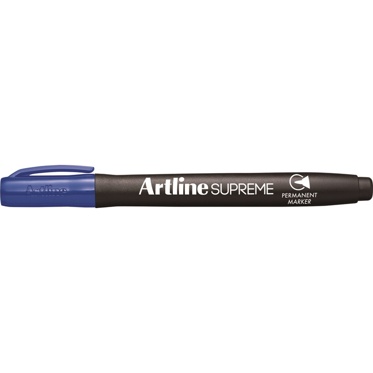Artline Supreme Permanent blå