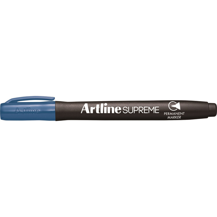 Artline Supreme Permanent kongeblå
