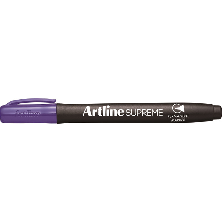 Artline Supreme Permanent lilla