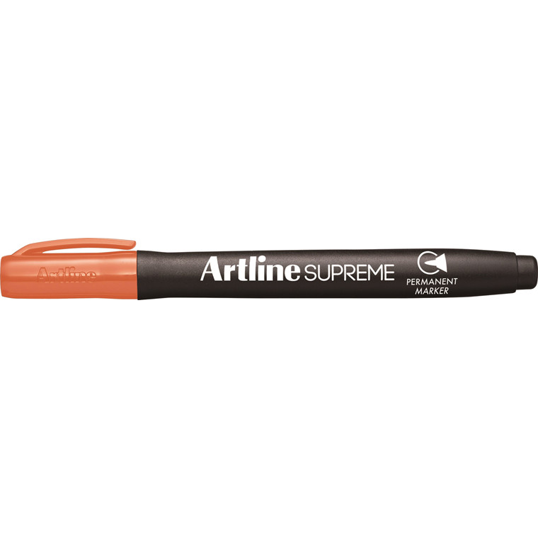 Artline Supreme Permanent orange