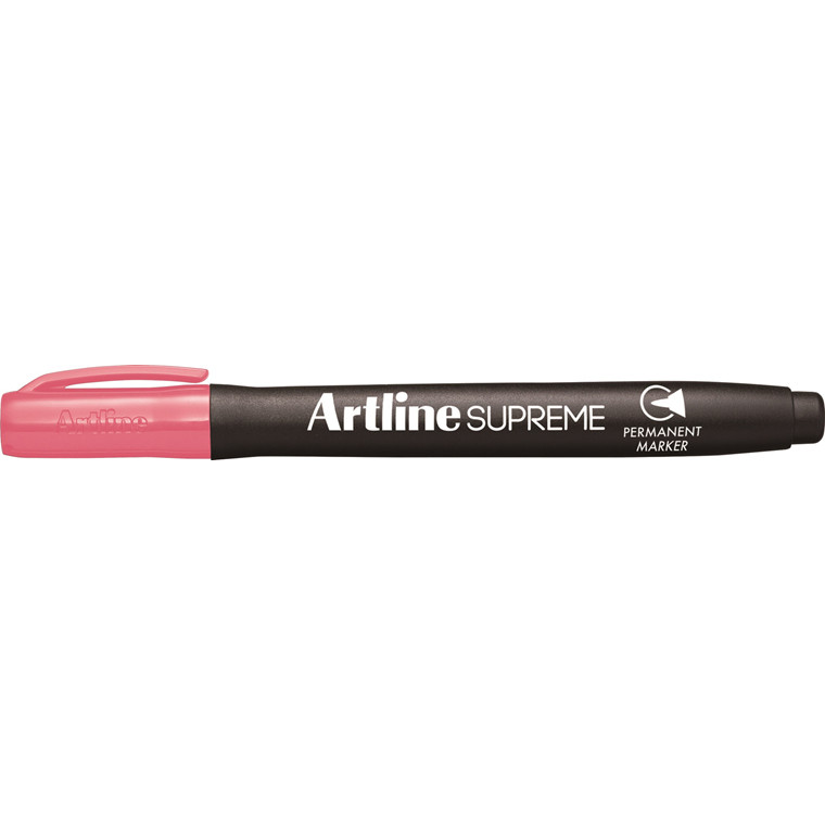 Artline Supreme Permanent pink