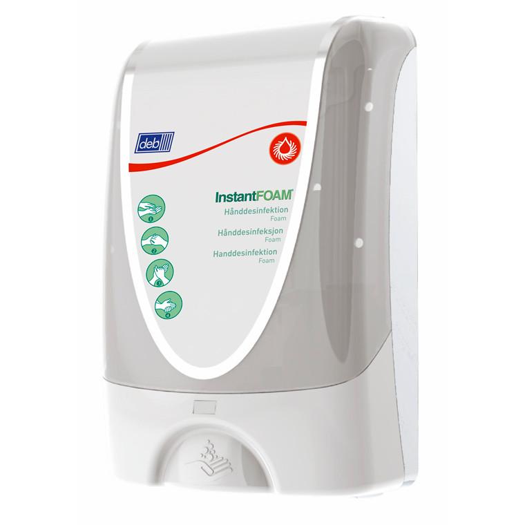 Deb Stoko InstantFOAM TouchFREE | Berøringsfri dispenser