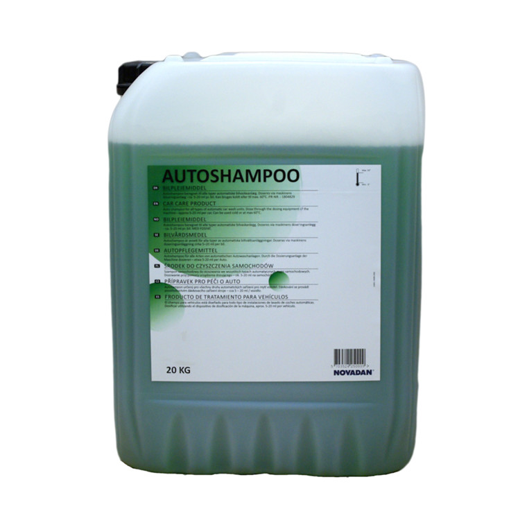 Autoshampoo, Novadan, 20 l