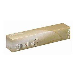 Bagepladepapir 42 cm x 100 meter i cut-box - 3 ruller
