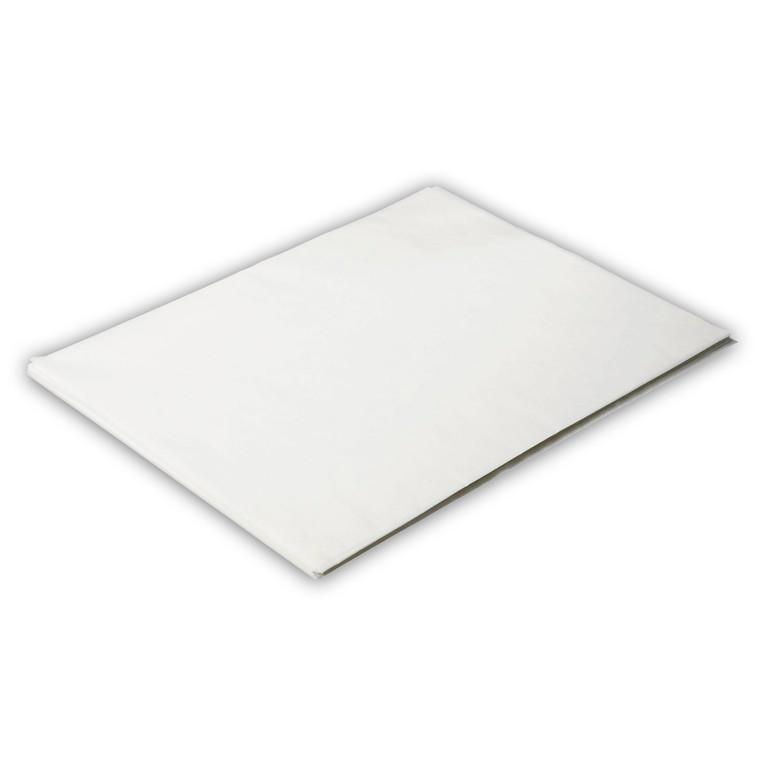 Bagepladepapir siliconebeh. 45x60cm eks.kraftig 500stk/pak