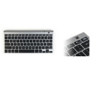 BakkerElkhuizen M-board 870 Bluetooth keyboard (Nordic)