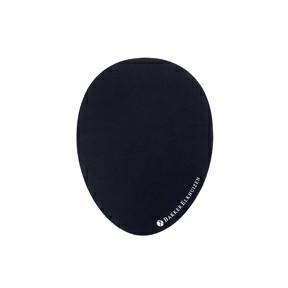 BakkerElkhuizen Ergo Mouse Pad Black
