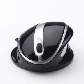 BakkerElkhuizen Oyster wireless mouse