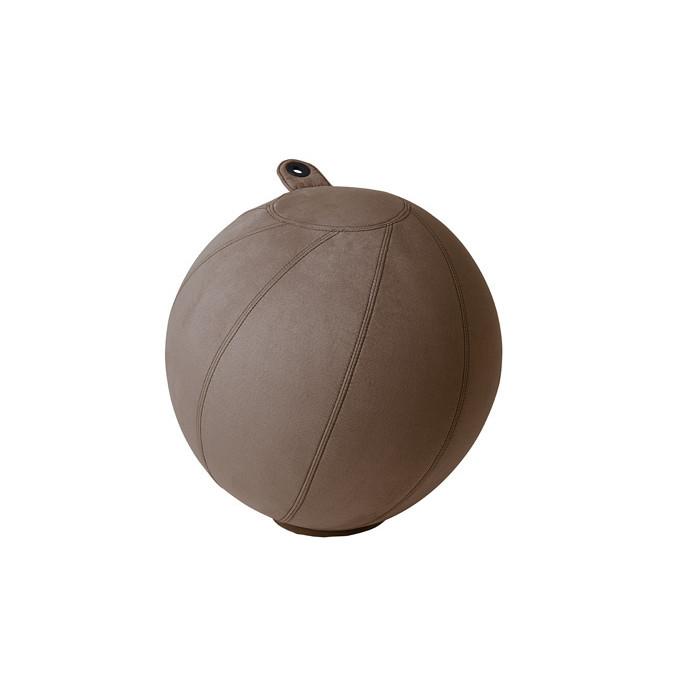 Balancebold StandUp Active Free brun Ø75cm