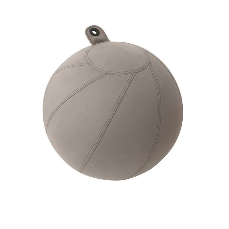 Balancebold StandUp Active Free grå Ø75cm