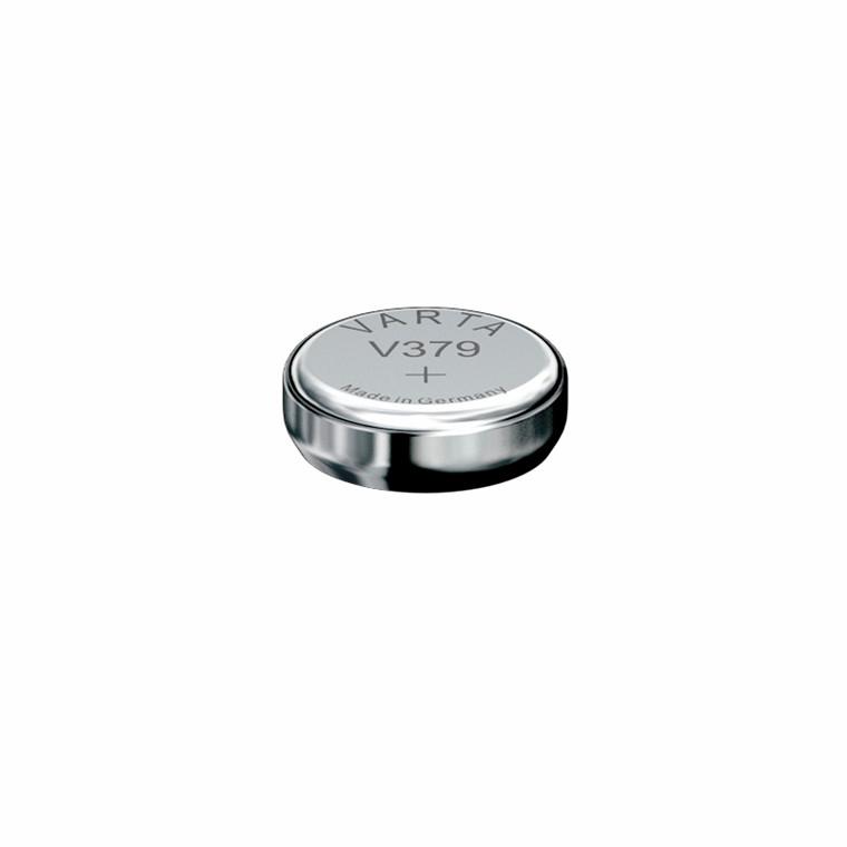Batteri UR Varta - V379 SR63 1,55V 14mAh