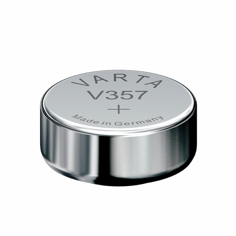 Batteri Varta UR - V357 SR44 1,55 V 180 mAh 1 stk. i pk