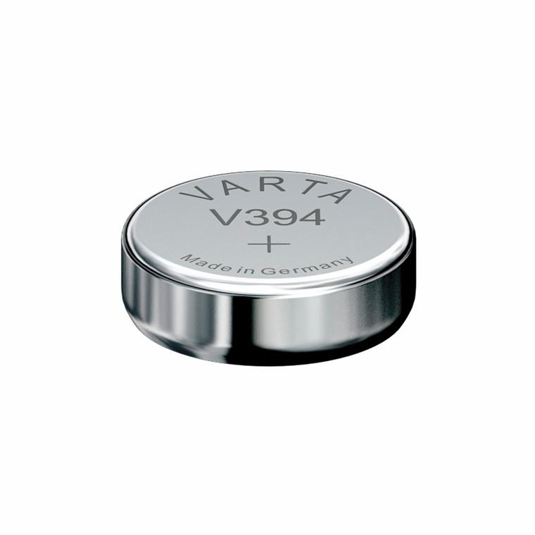 Batteri Varta til ur - V394 SR45 1,55V 67 mAh