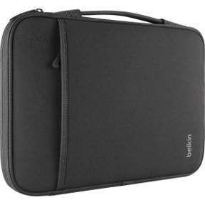 Belkin 13'' - 14'' Sleeve/Cover for MacBook Air, Black