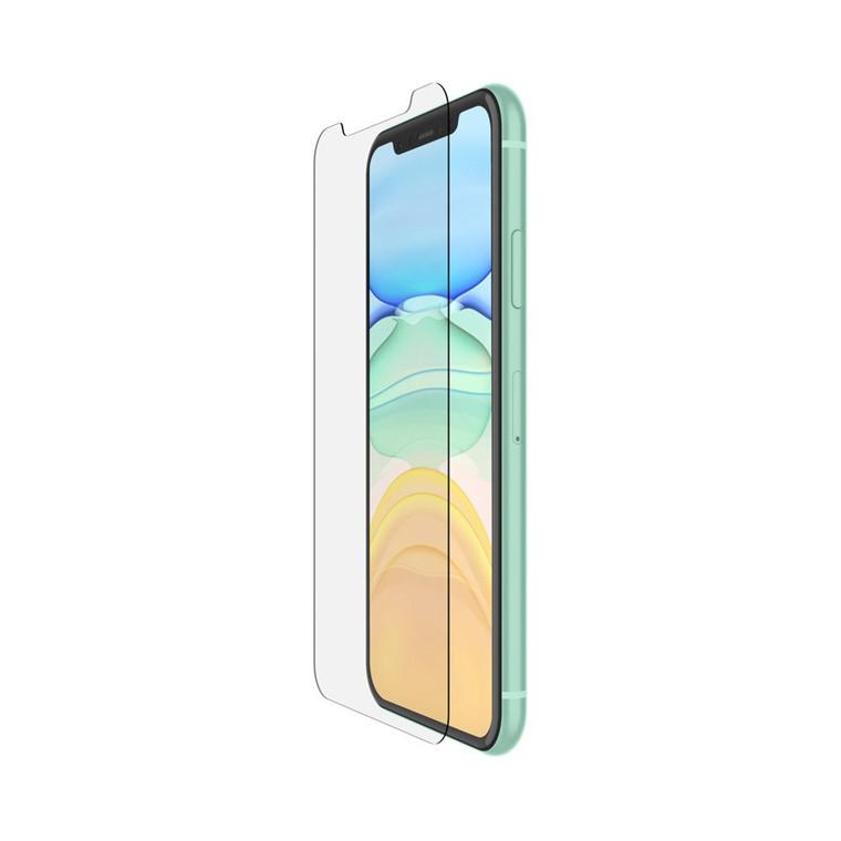 Belkin iPhone XR/11 ScreenForce InvisiGlass Ultra Protection