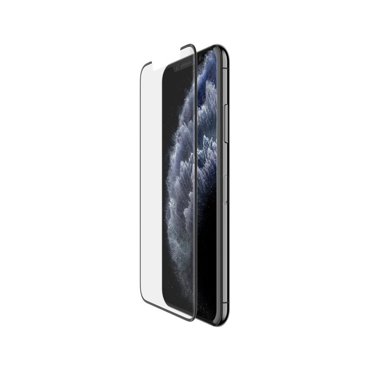 Belkin iPhone X/XS/11 Pro ScreenForce TemperedCurve Protection