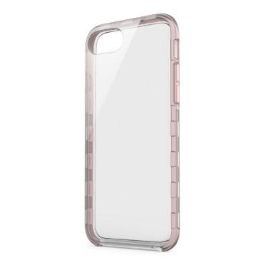 Belkin iPhone7 SheerForce Pro Rosé Quartz