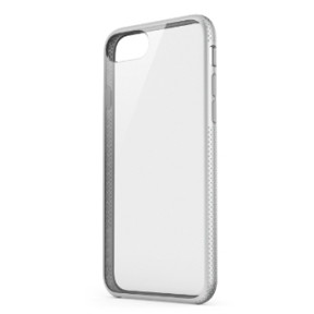 Belkin iPhone7 SheerForce Silver