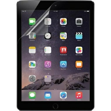 Belkin Transp. Screen Protector iPad Air2 (2)