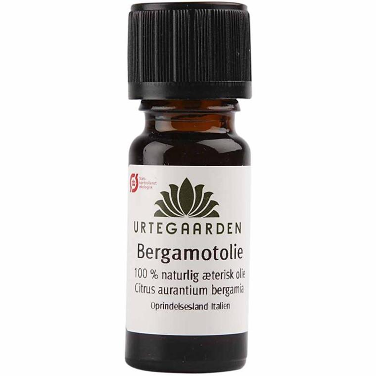 Bergamotolie ØKO | 10 ml