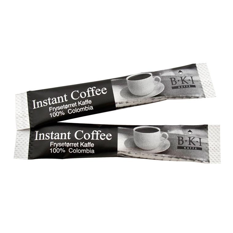 BKI Instant kaffe sticks - 1,5 gram