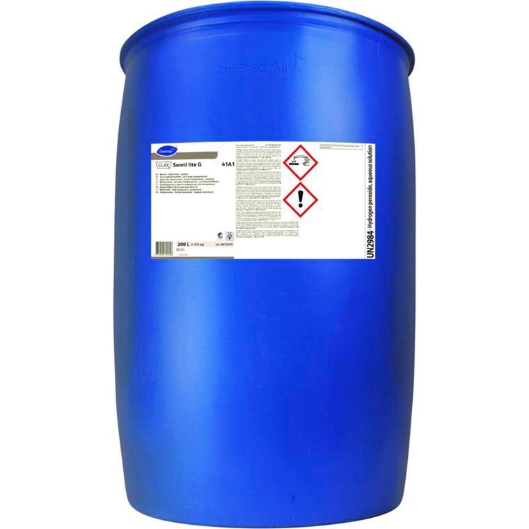 Blegemiddel, Clax Sonril Lite G 41A1, 200 l
