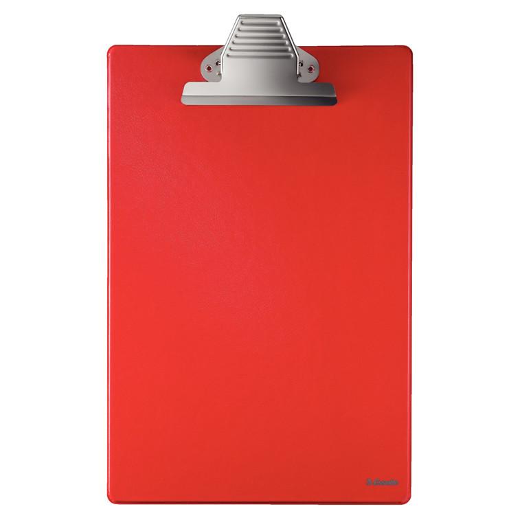 Esselte A4 blokholder uden forside 27353 - Rød