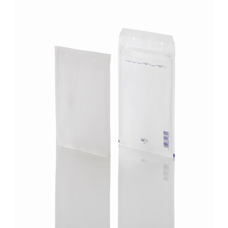 Boblekuvert AirPro W5 FSC hvid 240 x 275 mm No. 15/E 12217  -  100 stk