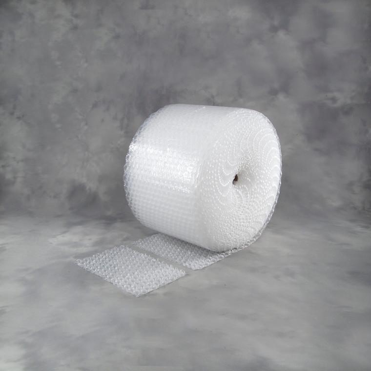 Bobleplast - med store bobler og perforering 50 cm x 50 m
