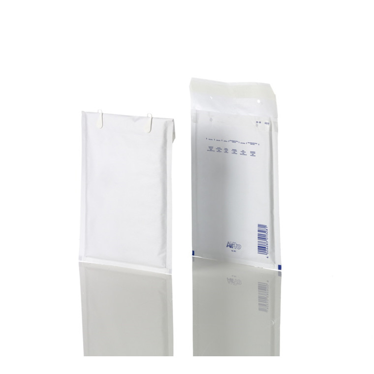 Bobleposer -  Air Pro W3 FSC hvid 170 x 225 mm No. 13/C 12213  -  100 stk