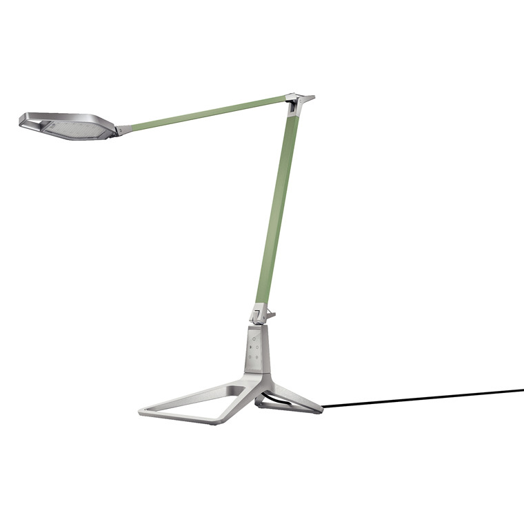 Leitz Style Smart LED Bordlampe - Celadon grøn