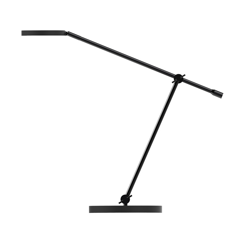 Bordlampe Unilux SunLight sort
