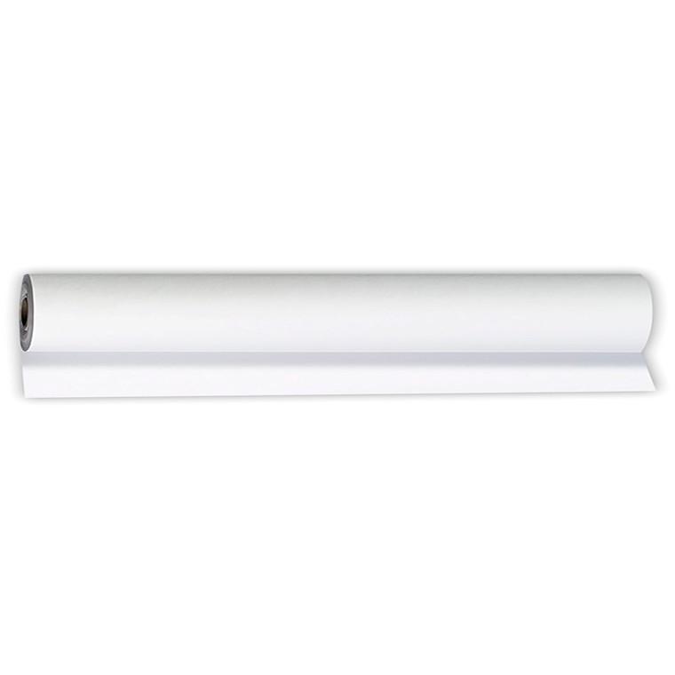 Bordpapir Air-laid Hvid - 1,20 x 25 meter