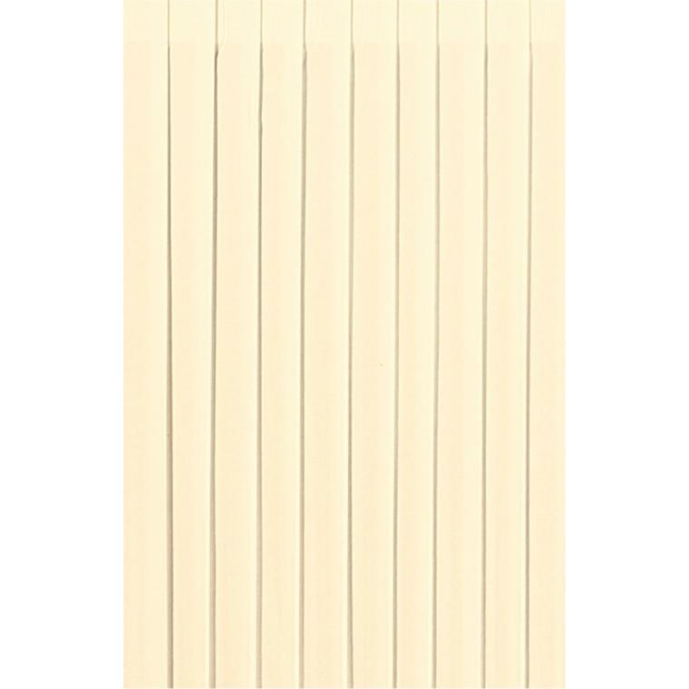 Bordskørt Dunicel buttermilk 72 cm x 4 meter - 109332 - 5 stk.