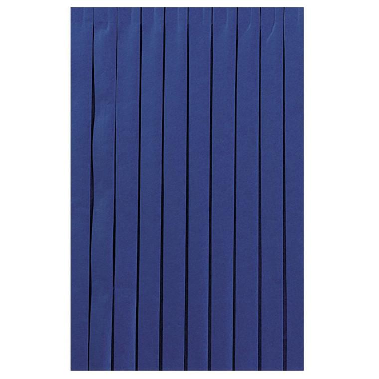 Bordskørt Dunicel mørkeblå 72 cm x 4 meter - 009073 - 5 stk.