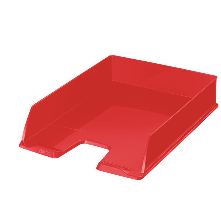 Brevbakke Centra rød