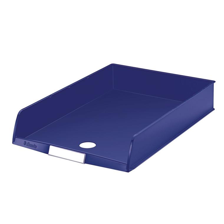 Brevbakke Esselte A4 blå - 623551