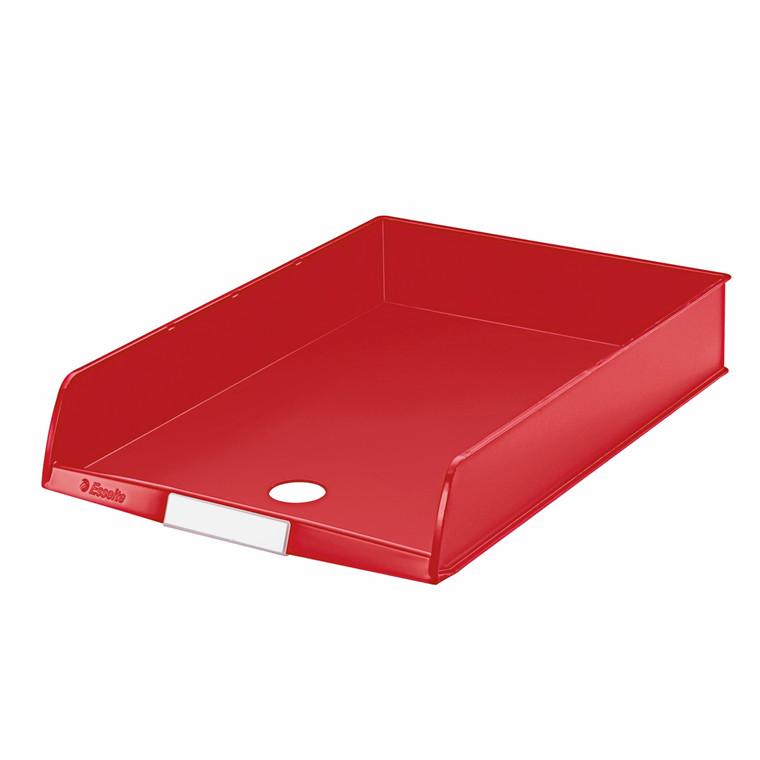 Brevbakke Esselte C4 rød