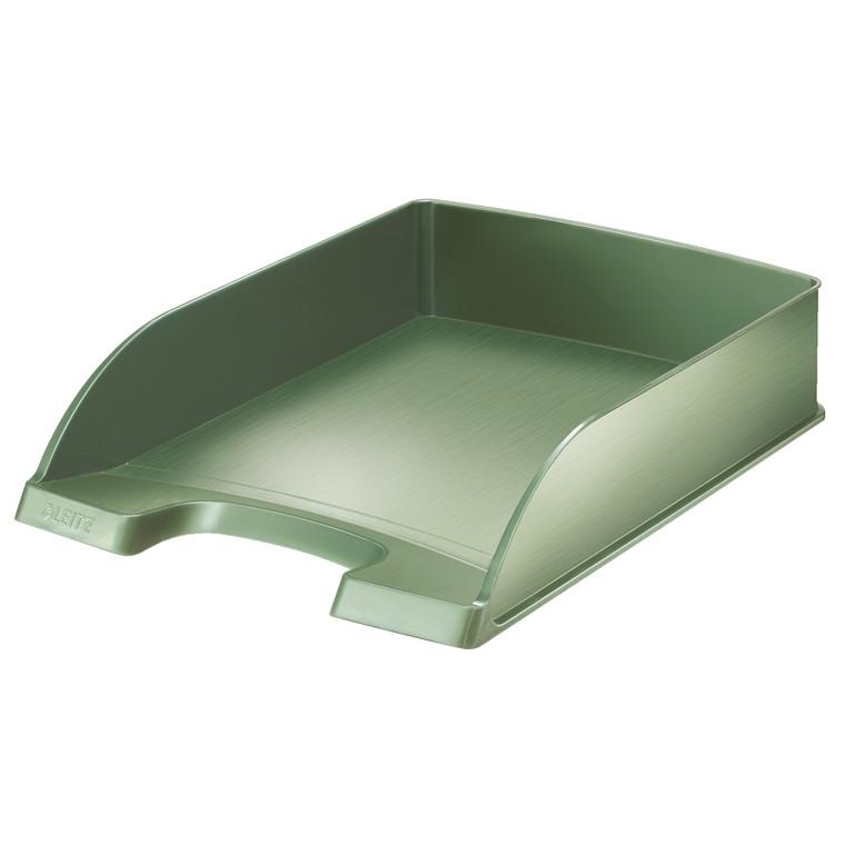 Leitz Style brevbakke A4 - Celadon grøn