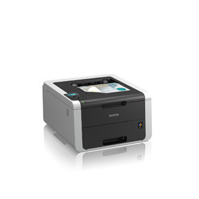 Brother HL-3170CDW Colour LEDprinter