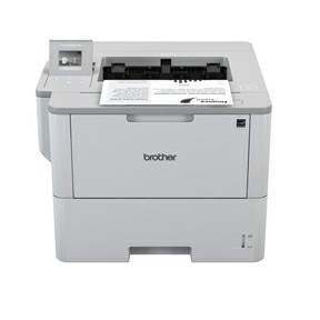 Brother HL-L6300DW Mono laserprinter