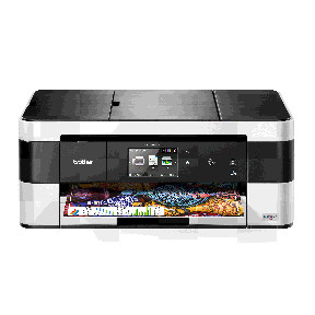 Brother MFC-J4620DW Inkjet all-in-one wireless