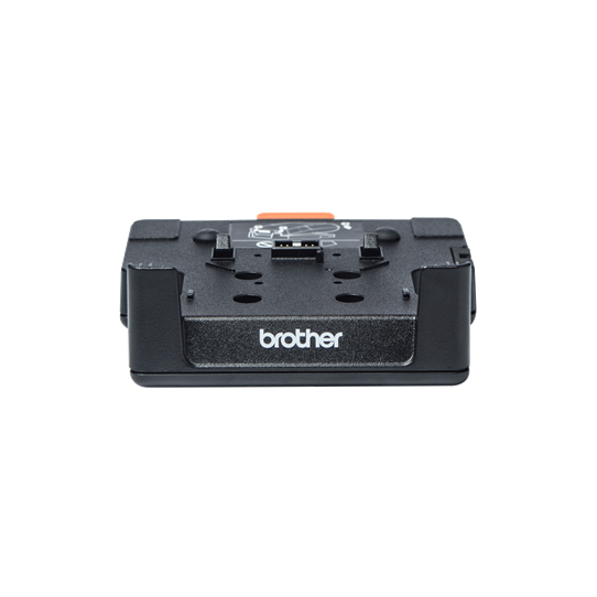 Brother Car Mount single charging cradle