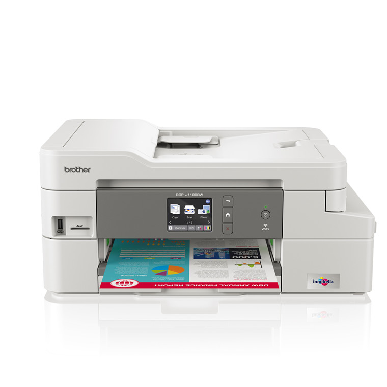 Brother DCP-J1100DW Inkjet all-in-one