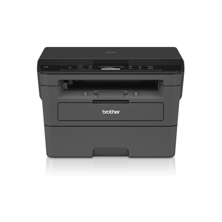 Brother DCP-L2510 mono laserprinter duplex
